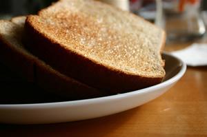 Paine toast HELCO