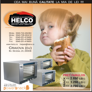 Oferta HelpanForni