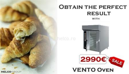 Promotie cuptor Vento