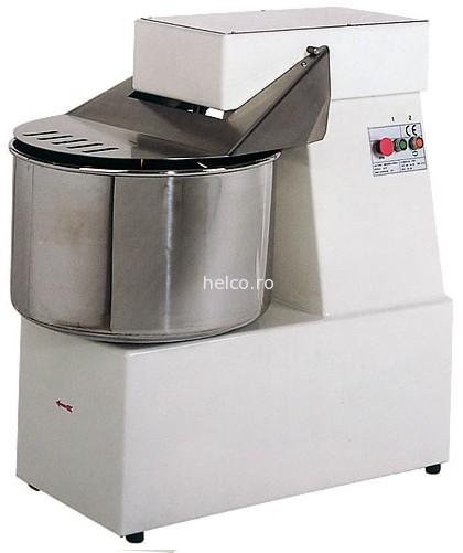 Malaxor NT ideal pentru patiserie & pizzerie
